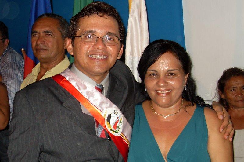 MELHORES MOMENTOS: POSSE DO PREFEITO DE AFONSO CUNHA JOSÉ LEANE