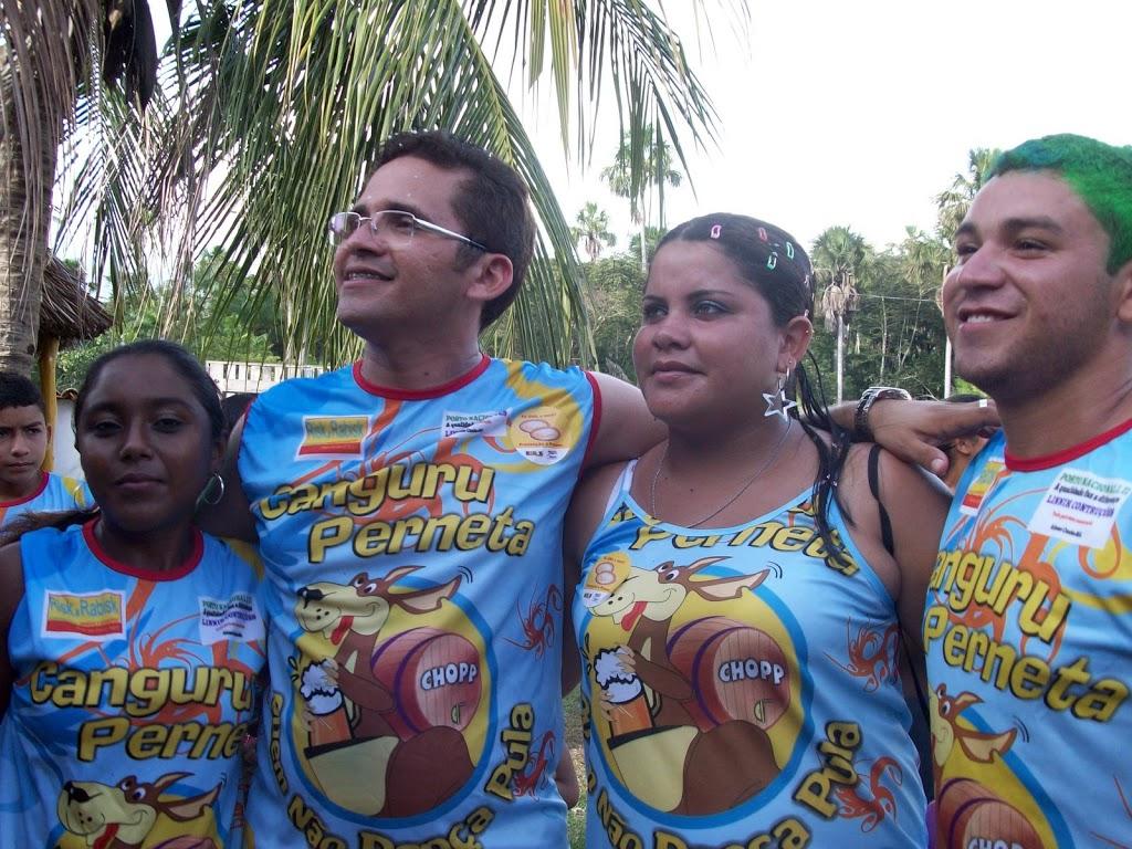 MELHORES MOMENTOS – CARNAVAL DE AFONSO CUNHA 2009
