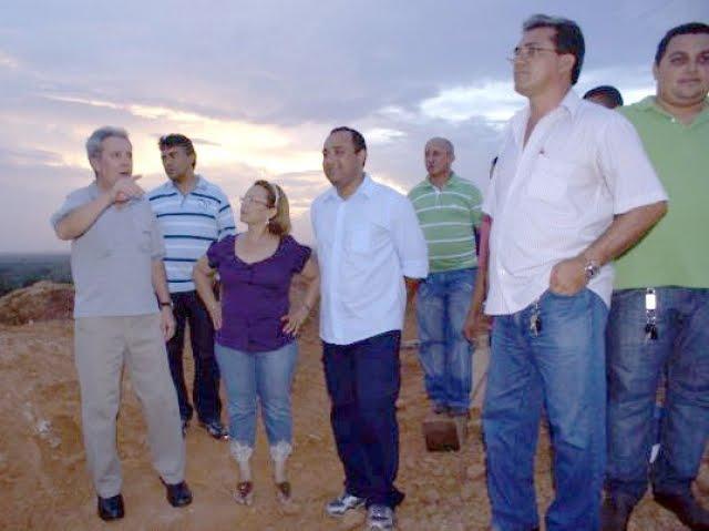 PROJOVEM DINAMIZA MERCADO DE TRABALHO EM MUNICÍPIO