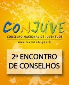 AFONSO CUNHA PARTICIPARÁ DO II ENCONTRO DE CONSELHOS DE JUVENTUDE
