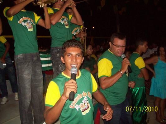 SHOW NA PRAÇA
