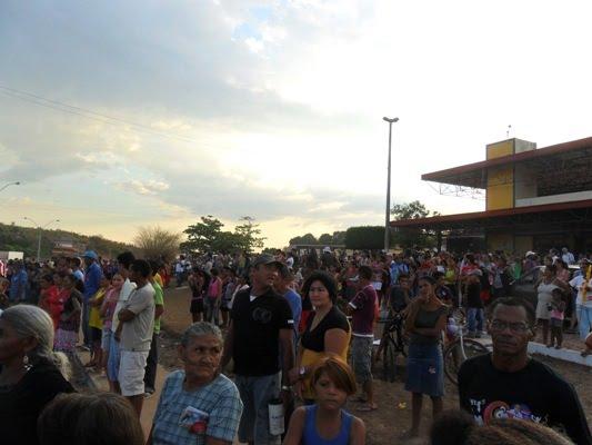 CLICK´S: MOMENTOS FINAIS DA CAMPANHA ELEITORAL