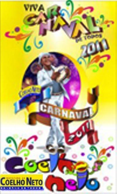 VIVA CARNAVAL DE TODOS 2011