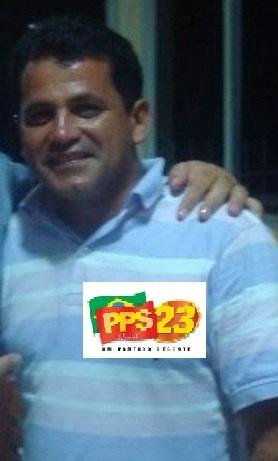 FOTO-FOFOCA: MÁRCIO NO PPS