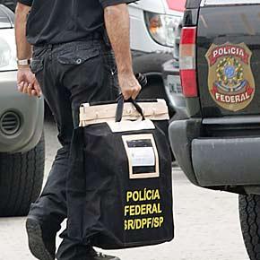 COELHO NETO RECEBERÁ VISITA DA POLÍCIA FEDERAL.