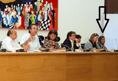 DRA. ROSÂNGELA PARTICIPA DE REUNIÃO DA CIB EM SÃO LUÍS