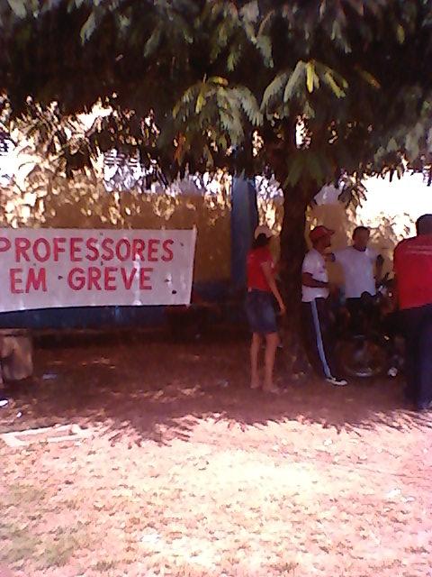 MEC DESMASCARA VERSÃO BALAIA DO $INTASP A RESPEITO DO PISO