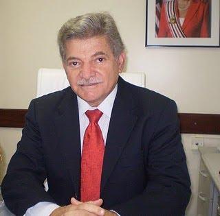 MARANHÃO DE LUTO: MORRE O DEPUTADO LUCIANO MOREIRA