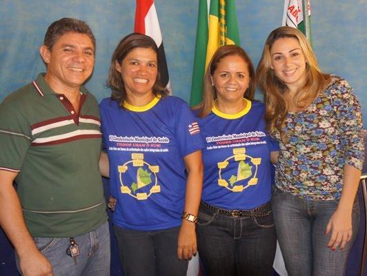 FOTO-FOFOCA: DE CHAPADINHA PARA COELHO NETO