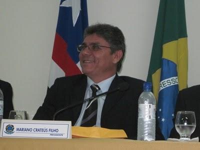 MARIANO FAZ BALANÇO DO PRIMEIRO SEMESTRE LEGISLATIVO