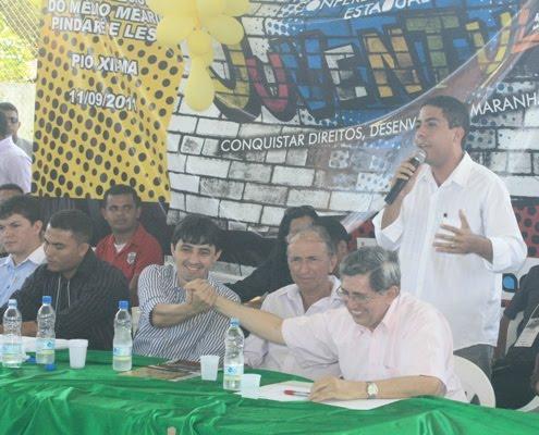 FOTO-FOFOCA: PRESTÍGIO EM ALTA