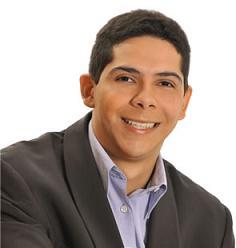 PAULO JÚNIOR LIDERA CORRIDA PELA PREFEITURA DE CAXIAS