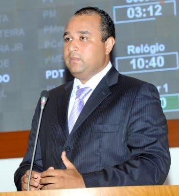 PREFEITURA SUMIU COM R$ 73 MILHÕES, DIZ DEPUTADO