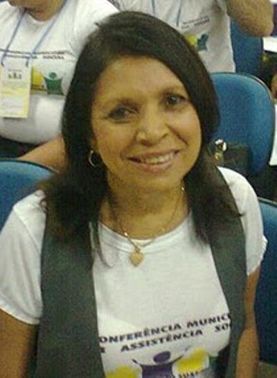 RECADO DE NATAL: POR ALBERTINA TAVARES