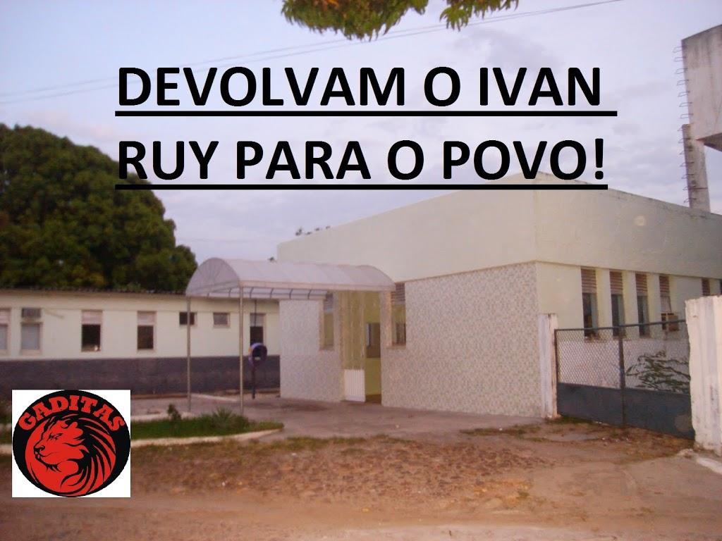 CAMPANHA DEVE GANHAR AS RUAS