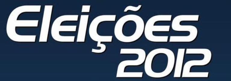 REGRAS ELEITORAIS PARA 2012 JÁ ESTÃO VALENDO