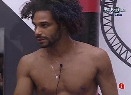 SUSPEITO DE ESTUPRO, DANIEL É EXPULSO DO BBB12