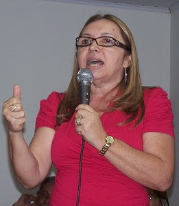 FIM DE LINHA PARA MÁRCIA BACELAR: SUPREMO APROVA FICHA LIMPA PARA ELEIÇÕES 2012