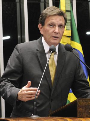SENADOR MARCELO CRIVELLA ASSUME MINISTÉRIO DA PESCA, ANUNCIA PLANALTO