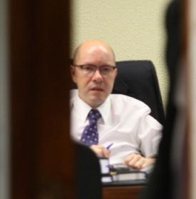 DESTINO POLÍTICO DE DEMÓSTENES SERÁ TRAÇADO ATÉ TERÇA-FEIRA