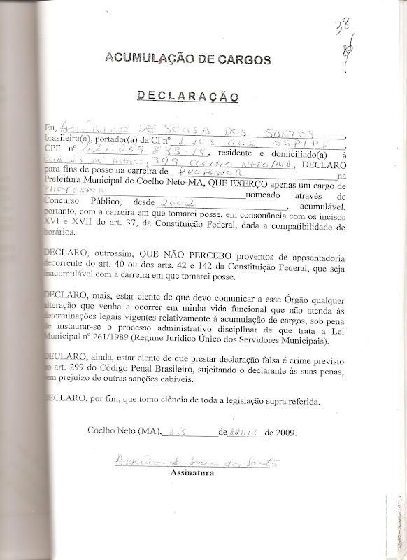 CRIADA COMISSÃO QUE INVESTIGARÁ DENÚNCIA CONTRA VEREADOR AMÉRICO DE SOUSA