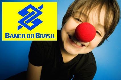 BANCO DO BRASIL: ASSIM VOCÊ ME MATA!