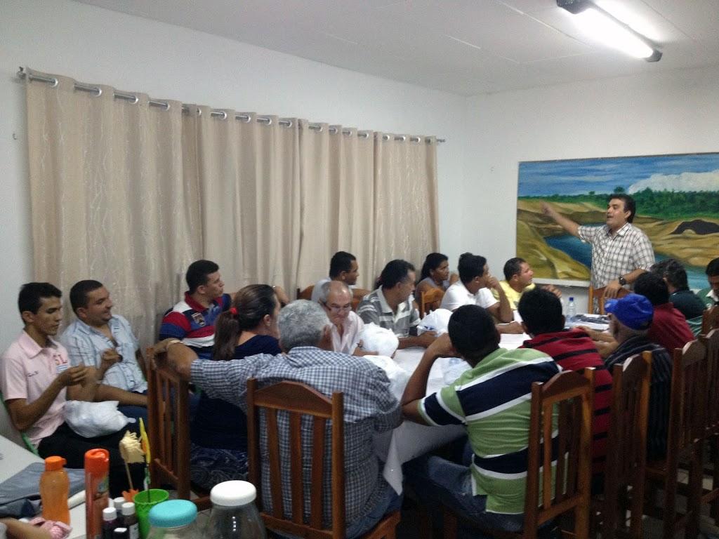 SOLINEY MOSTRA FORÇA POLÍTICA E CAMINHA PARA LIDERAR A MAIOR COLIGAÇÃO DAS ELEIÇÕES 2012