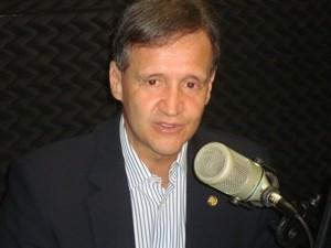 DEPUTADO PODERÁ SER CHAMADO PARA DEPOR, DIZ SECRETÁRIO DE SEGURANÇA