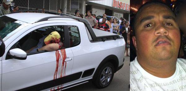 MORTE DE DÉCIO: SAIBA TODOS OS MOTIVOS DO CRIME