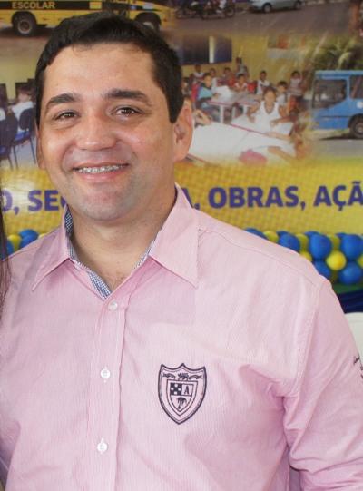 CLICK: PARABÉNS SÉRGIO GUANABARA!