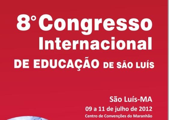PROFESSORES DE COELHO NETO PARTICIPAM DE CONGRESSO EM SÃO LUÍS
