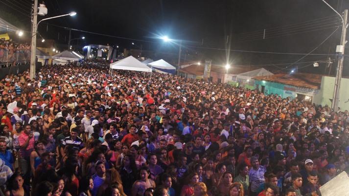 CLICKS: FESTEJO DE SANTANA – PARTE I