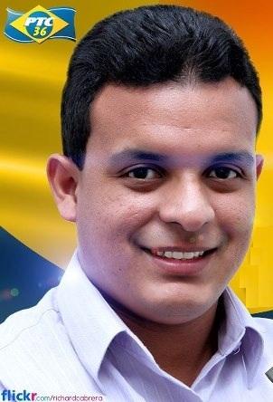 ELEIÇÕES 2012: SILLAS DO LOURO FARÁ LANÇAMENTO DE CANDIDATURA HOJE