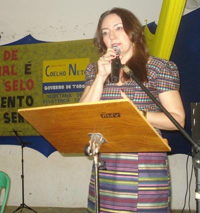 ELEIÇÕES 2012: JUÍZA DEFINIRÁ ÚLTIMAS DIRETRIZES DAS ELEIÇÕES HOJE