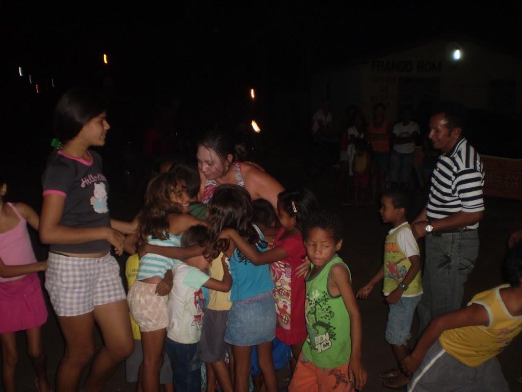ELEIÇÕES 2012: DORALICE TEM AGENDA DE CAMPANHA MOVIMENTADA