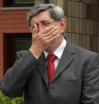 CANDIDATO A PREFEITO DO PT DE SÃO LUÍS É DENUNCIADO POR ESTELIONATO