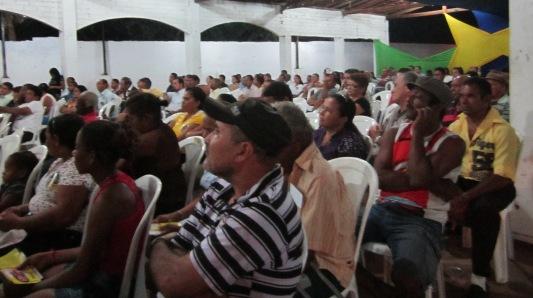 ELEIÇÕES 2012: SOLINEY SE REÚNE COM EMPRESÁRIOS