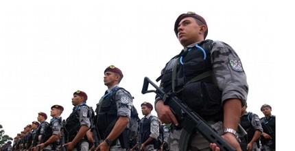 26 CIDADES DO MARANHÃO RECEBERÃO FORÇAS FEDERAIS NA ELEIÇÃO