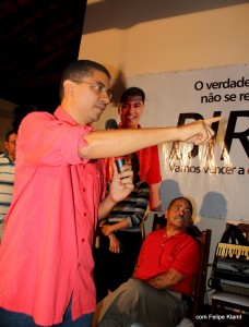 MAIS ADESÕES: GRUPO DE BIRA DO PINDARÉ DECLARA APOIO A EDIVALDO HOLANDA JR.