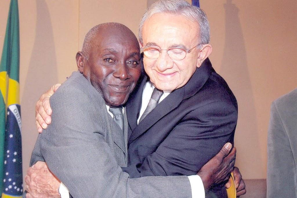 MORRE JOÃO FRANCISCO, EX-SECRETÁRIO DO GOVERNO JACKSON LAGO