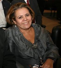 CLICK: PARABÉS ELIANA ALMEIDA!