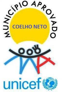 COELHO NETO – GANHADOR DO SELO UNICEF
