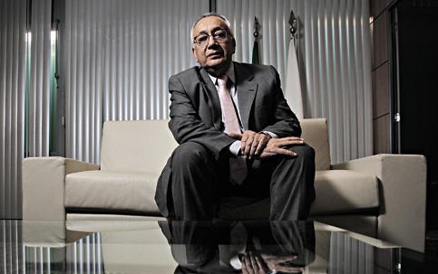 """ENTREVISTA COM O MINISTRO DO TURISMO GASTÃO VIEIRA: """"O TURISMO ENTROU PARA A PAUTA ECONÔMICA DO GOVERNO"""""""