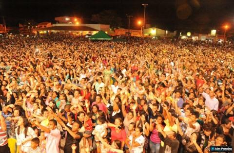 CHAPADINHA: UMA FESTA COM SABOR DE MEL