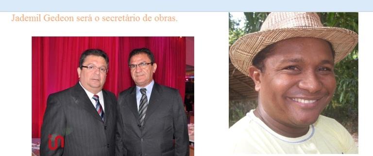BLOGUEIRO BALAIO PROTAGONIZA A PIADA DO DIA