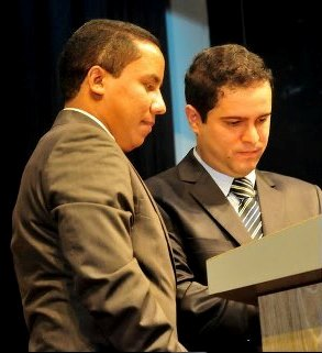 RESTAURAÇÃO DE ESPAÇOS ESPORTIVOS SERÁ PRIORIDADE, DIZ RAIMUNDO PENHA