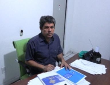 CHARLES BACELLAR DEVERÁ FORMALIZAR PARCERIA INSTITUCIONAL COM RICARDO MURAD