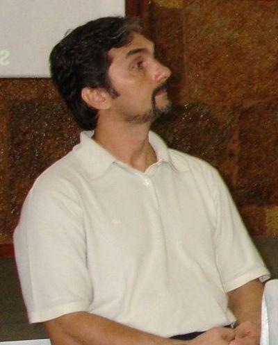 PAULO BUZAR ASSUME SECRETARIA DE EDUCAÇÃO