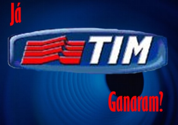 TIM VOLTA A DEIXAR USUÁRIOS NA MÃO