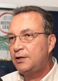 RECUSA DE BELEZINHA DE SEGUIR ORIENTAÇÃO DE LUIS FERNANDO PODE COMPROMETER IDA DA SUZANO PARA CHAPADINHA